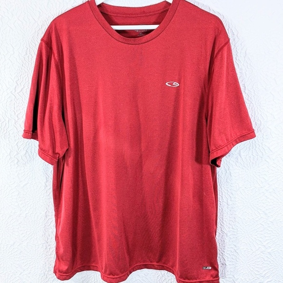 Champion Other - Champion C9 Duo Dry Workout Tee